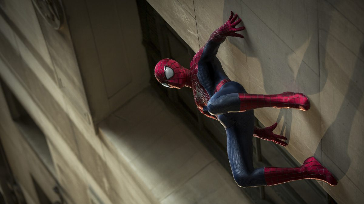 REVIEW: The Amazing Spider-Man 2 (2014)