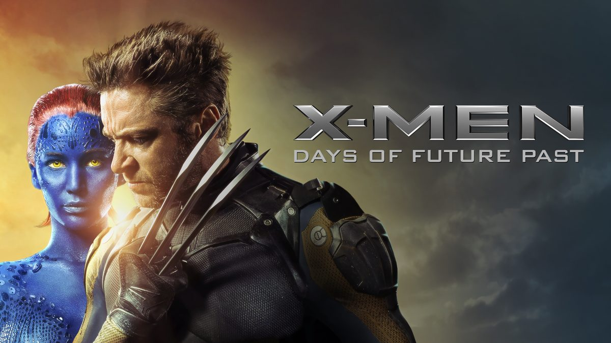 REVIEW: X-Men: Days Of Future Past (2014)
