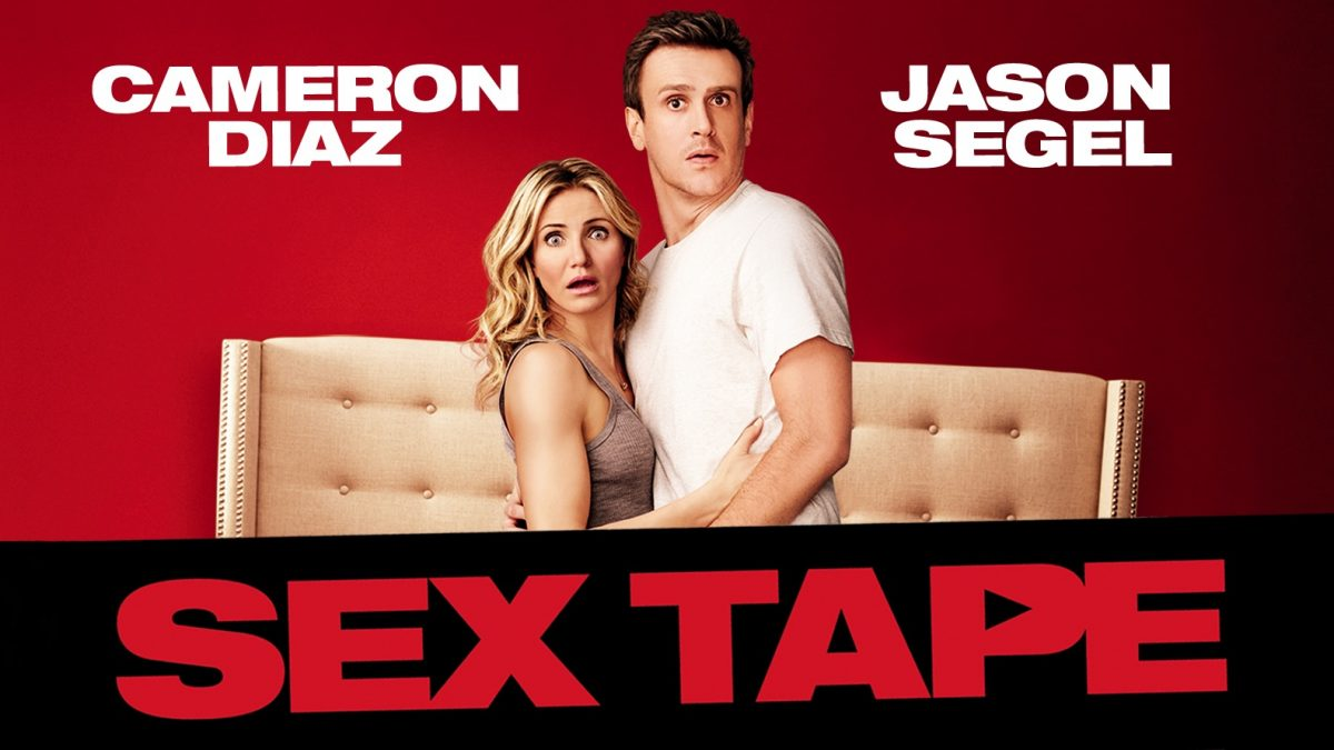 REVIEW: Sex Tape (2014)