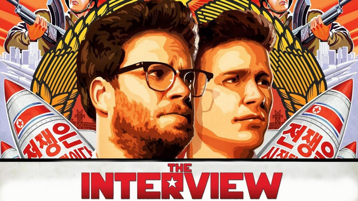REVIEW: The Interview (2015)