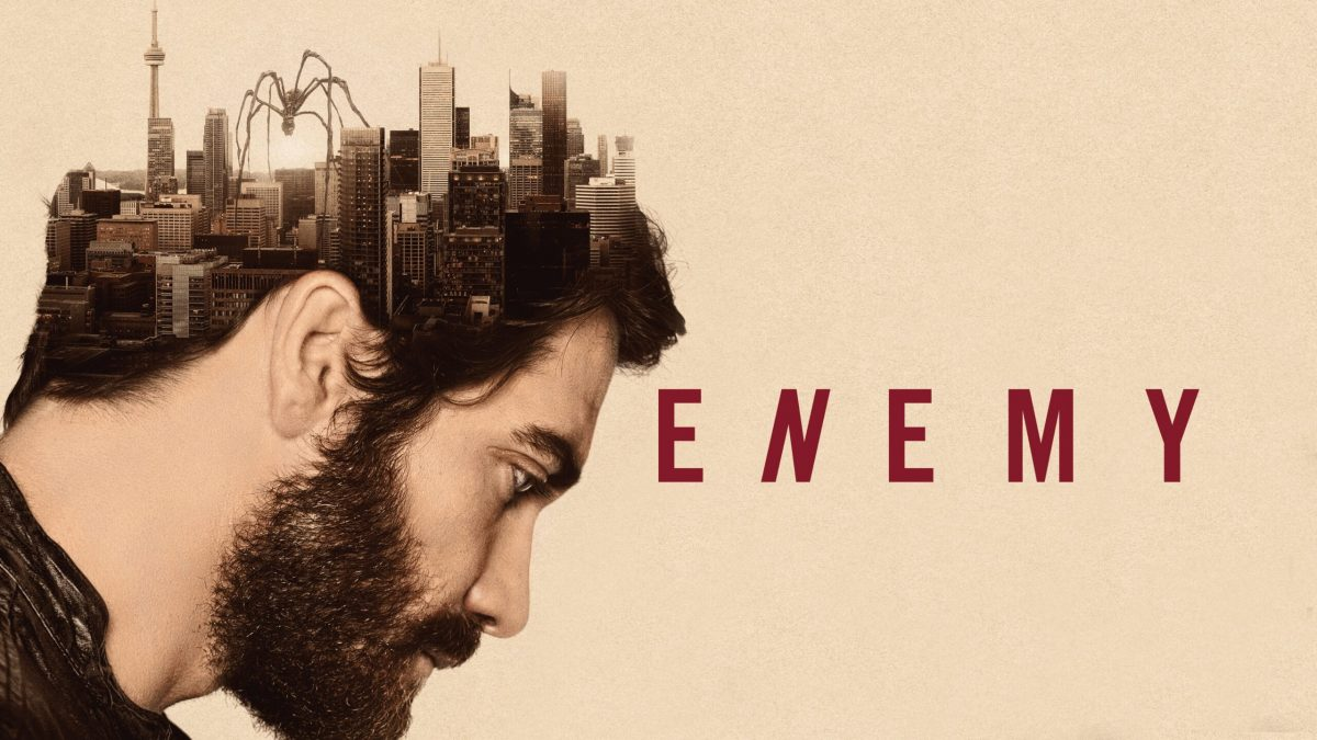 REVIEW: Enemy (2013)