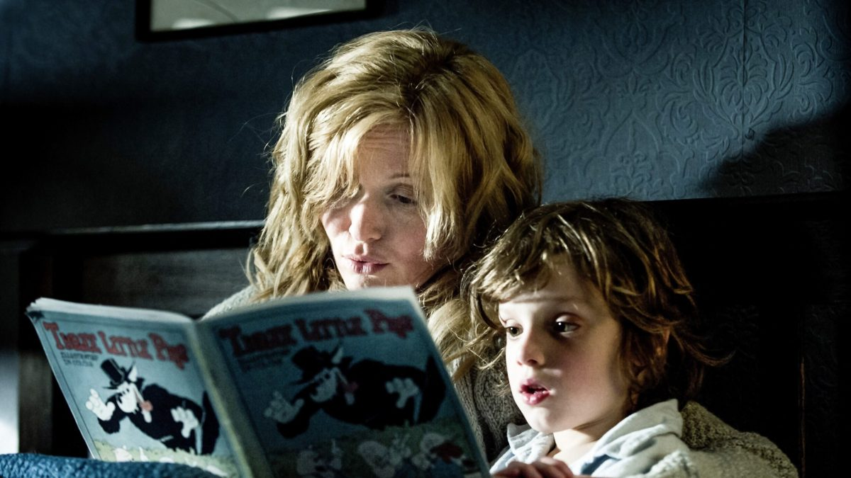 REVIEW: The Babadook (2014)