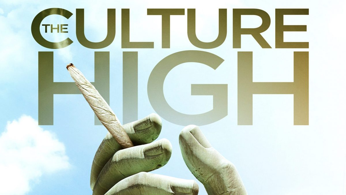REVIEW: The Culture High (2014)