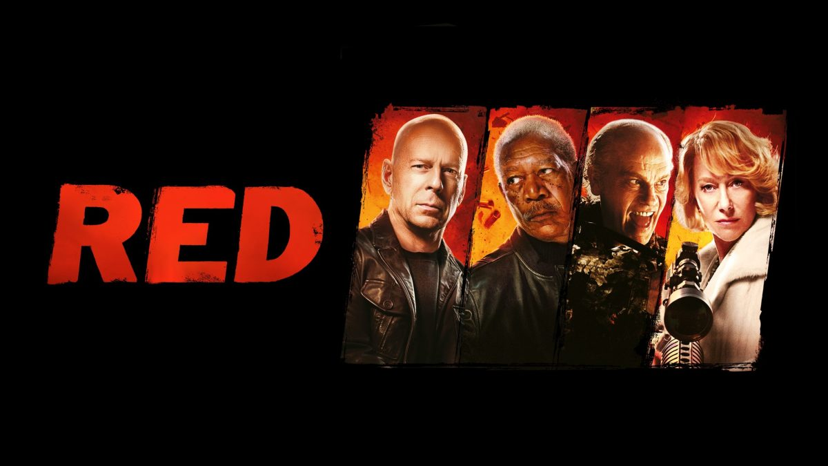 REVIEW: RED (2010)