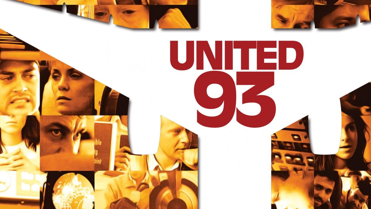REVIEW: United 93 (2006)