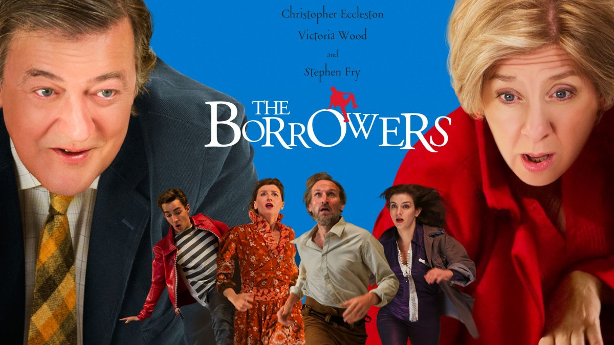 REVIEW: The Borrowers (1997)