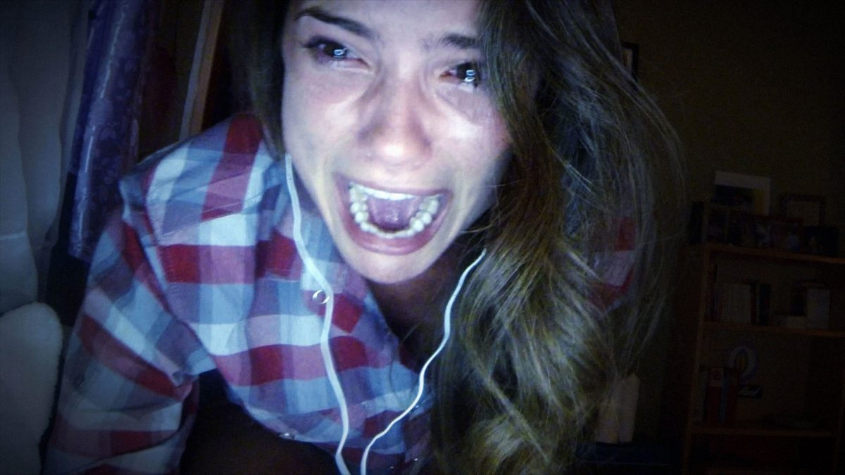REVIEW: Unfriended (2015)
