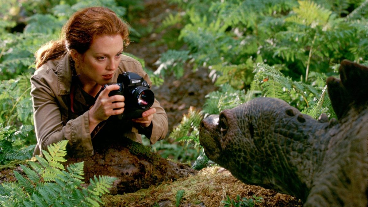 REVIEW: The Lost World: Jurassic Park (1997)