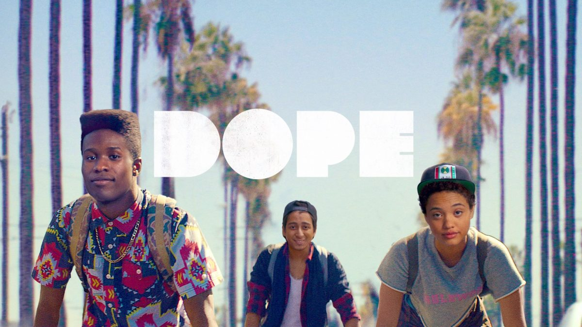 REVIEW: Dope (2015)