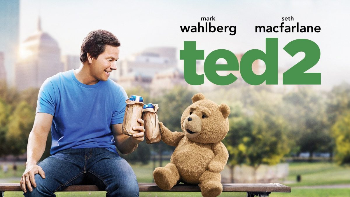 REVIEW: Ted 2 (2015)