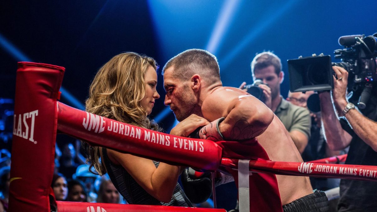 REVIEW: Southpaw (2015)