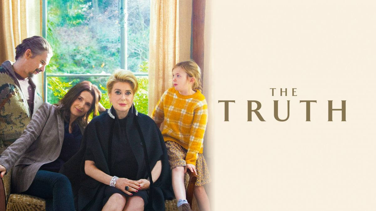 REVIEW: The Truth (2015)