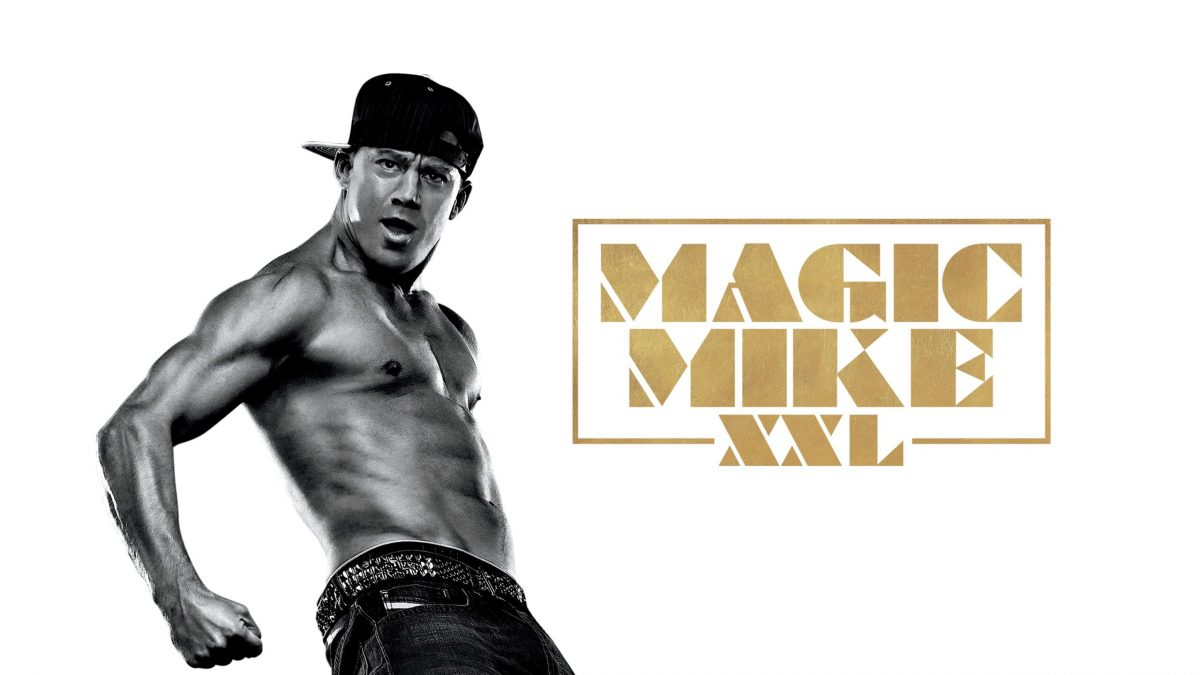 REVIEW: Magic Mike XXL (2015)