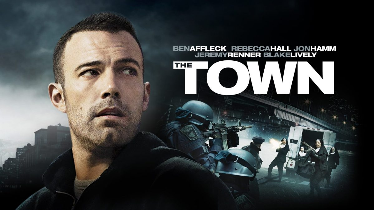 REVIEW: The Town (2010)