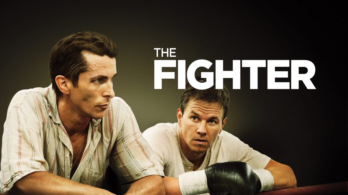 REVIEW: The Fighter (2010)