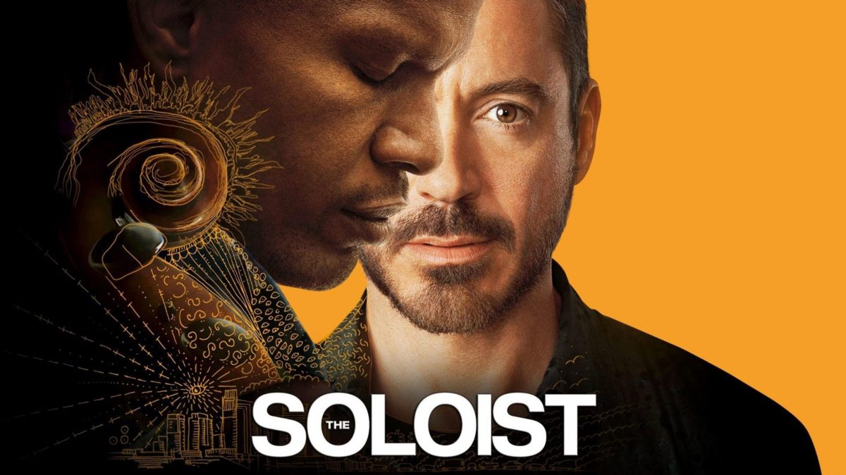REVIEW: The Soloist (2009)