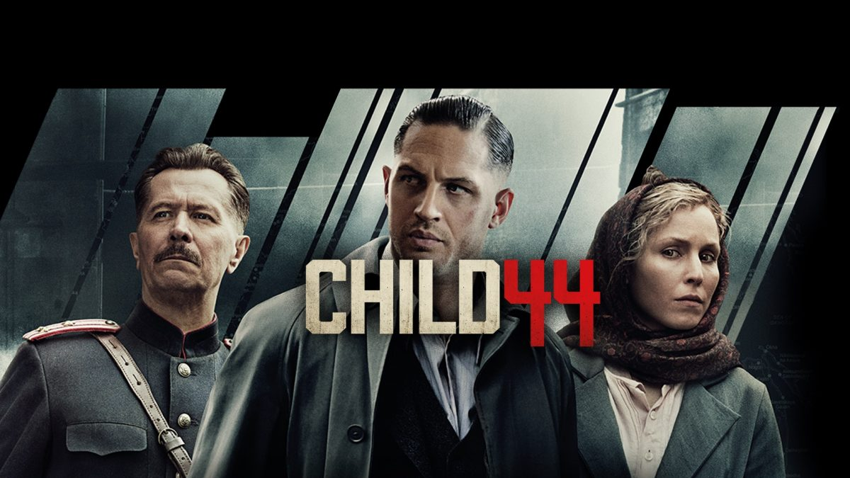 REVIEW: Child 44 (2015)