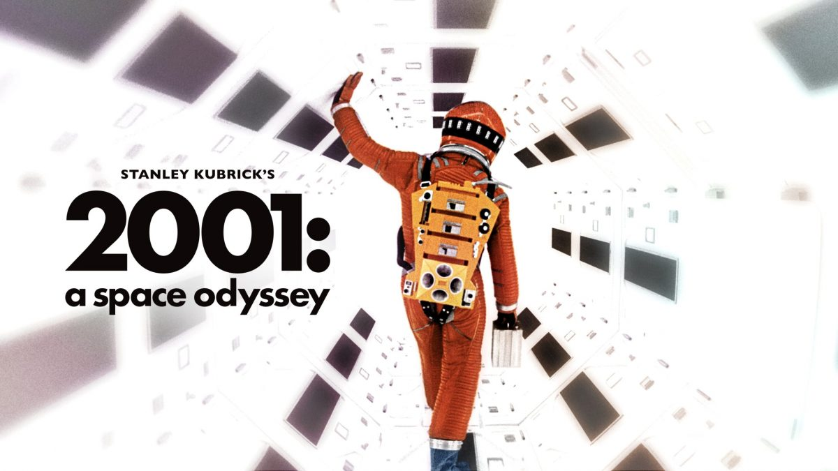 REVIEW: 2001: A Space Odyssey (1968)