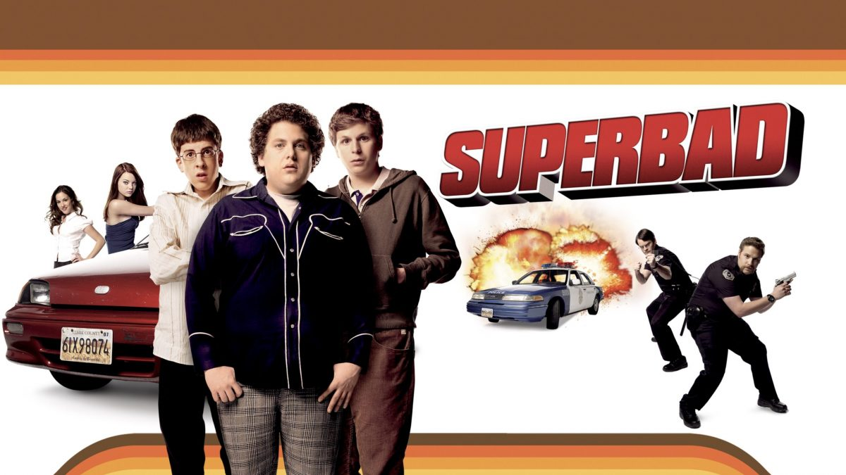 REVIEW: Superbad (2007)