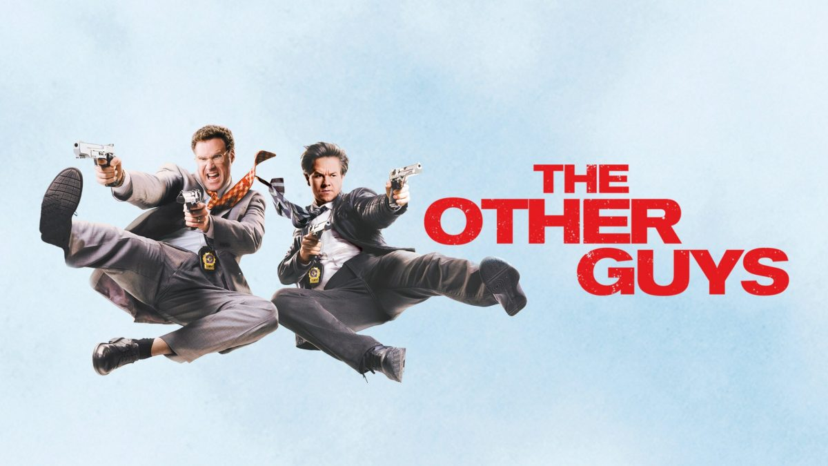 REVIEW: The Other Guys (2010)