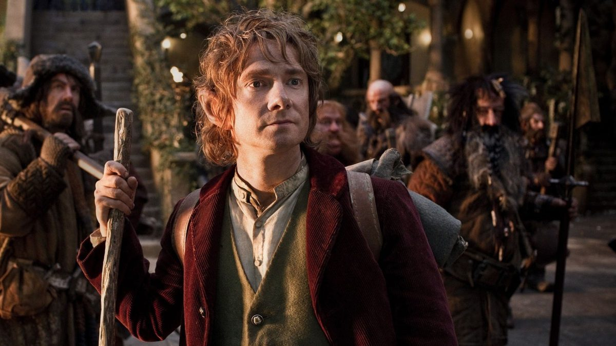 REVIEW: The Hobbit: An Unexpected Journey