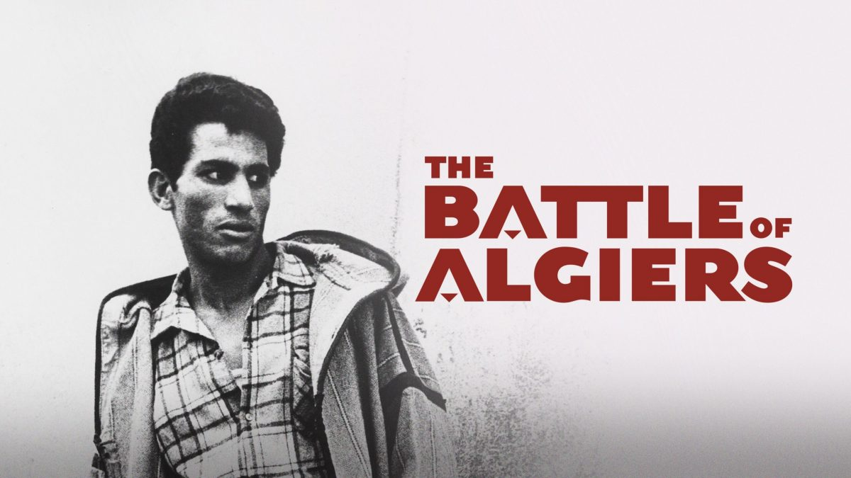 REVIEW: The Battle of Algiers (1966)