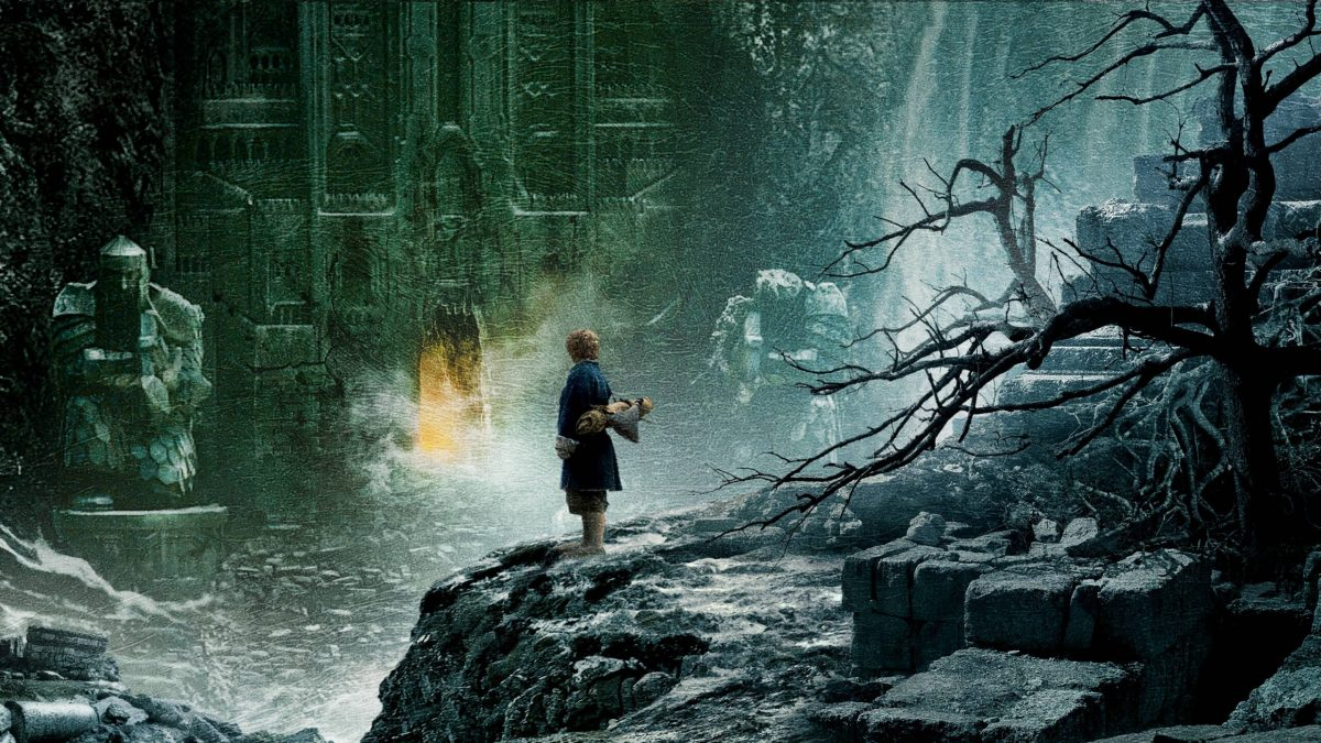 REVIEW: The Hobbit: The Desolation of Smaug (2013)