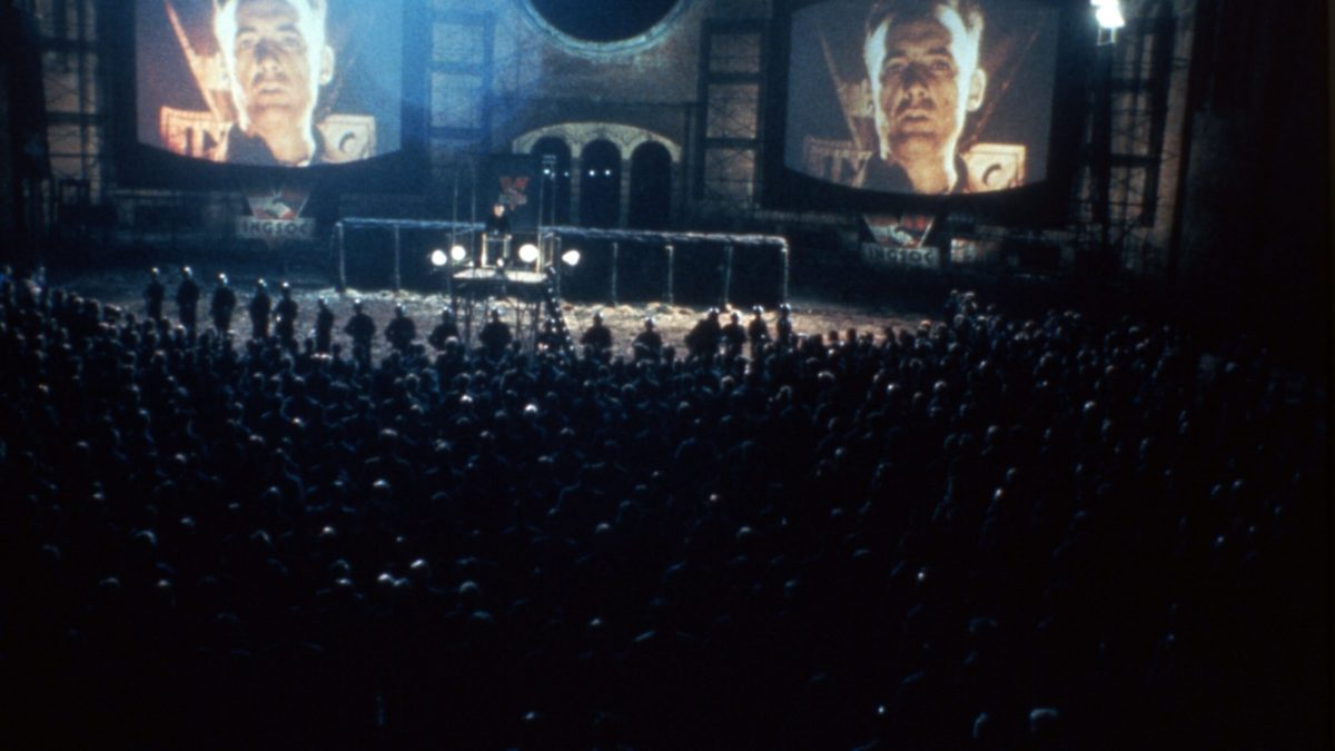 REVIEW: Nineteen Eighty-Four