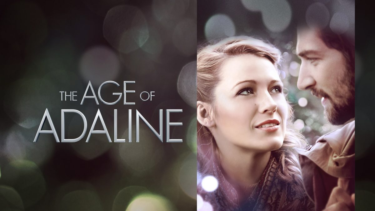 REVIEW: The Age Of Adaline (2015)