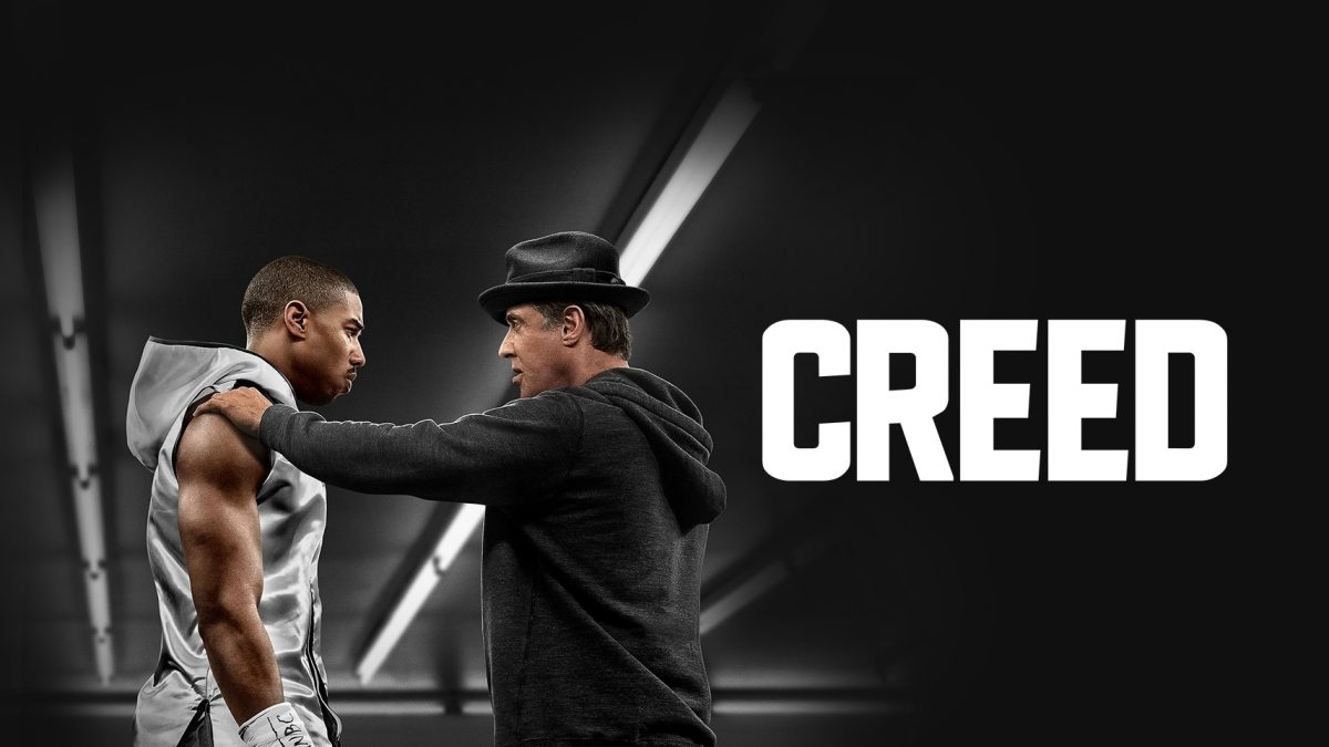 REVIEW: Creed (2015)