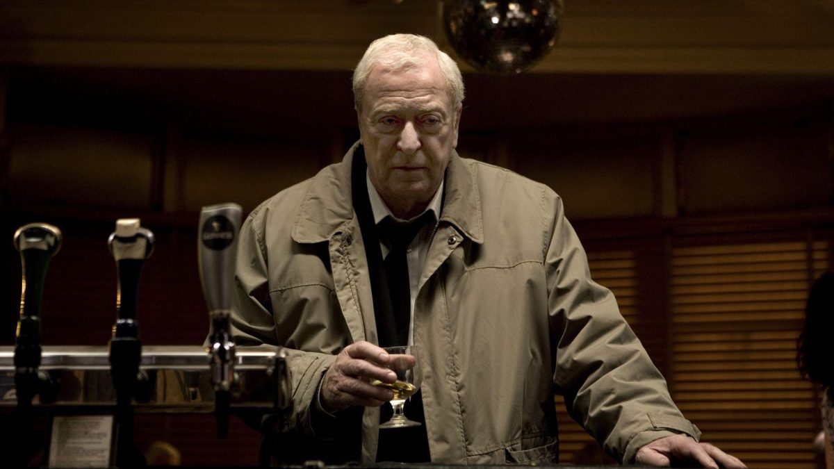 REVIEW: Harry Brown (2009)