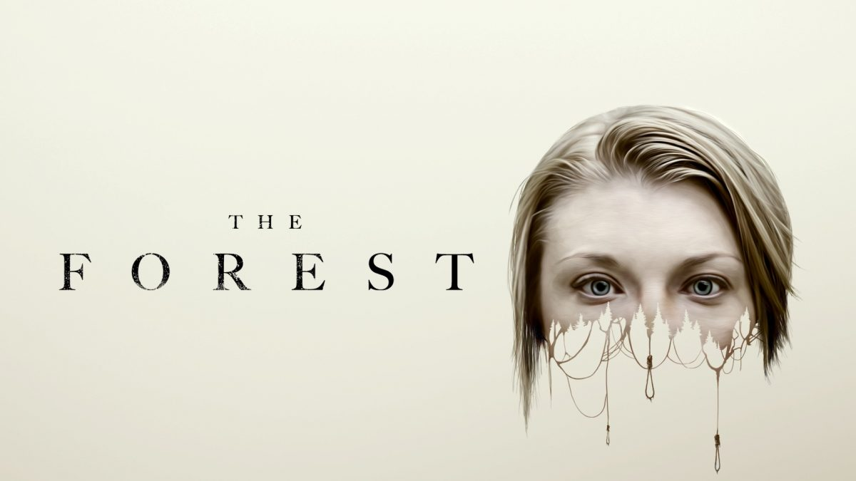 REVIEW: The Forest (2016)