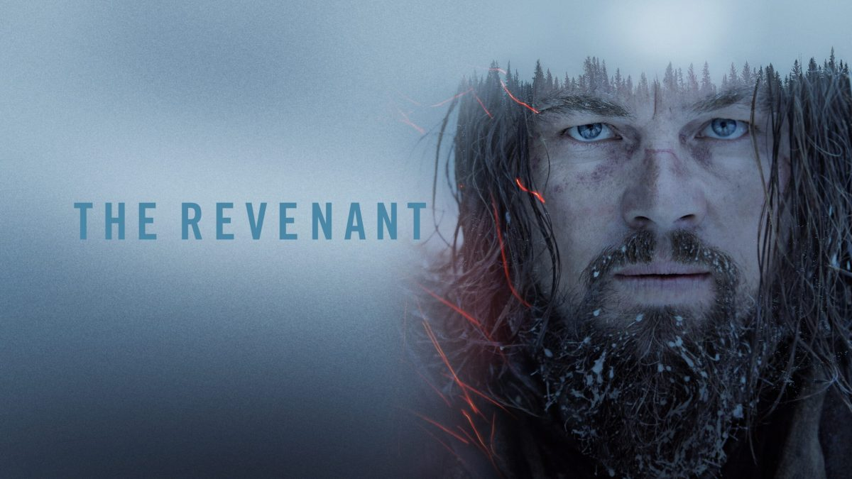 REVIEW: The Revenant (2016)
