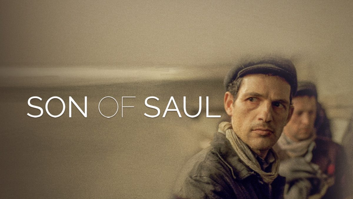 REVIEW: Son of Saul (2016)