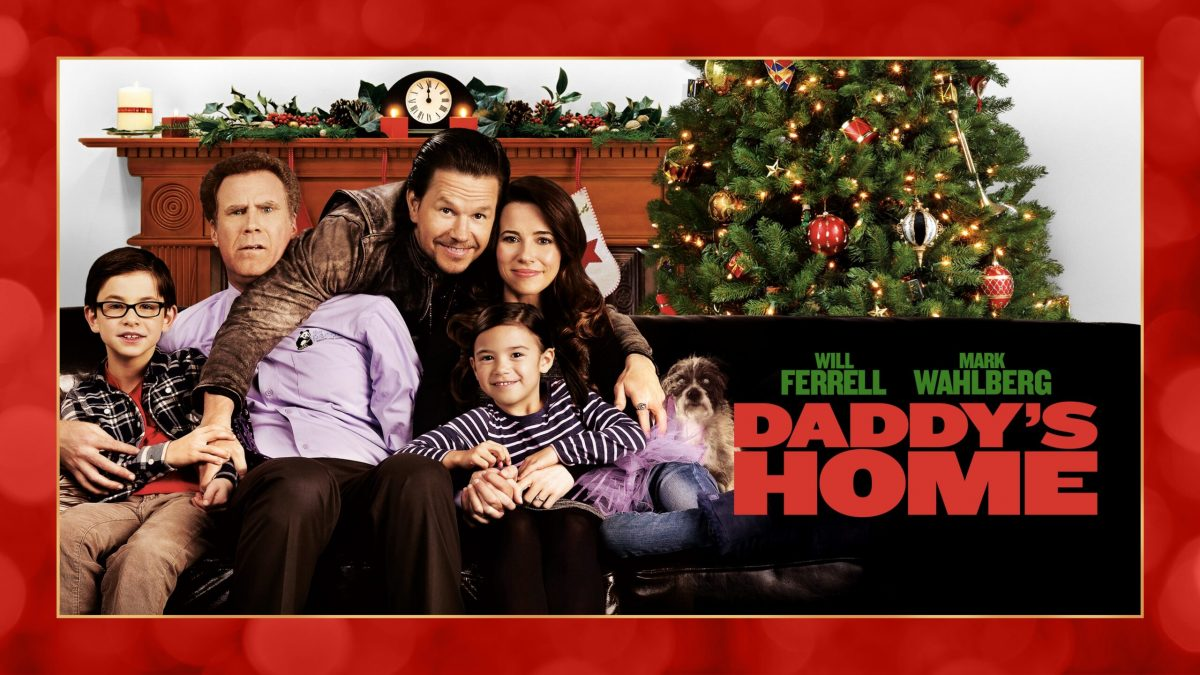 REVIEW: Daddy's Home (2015)