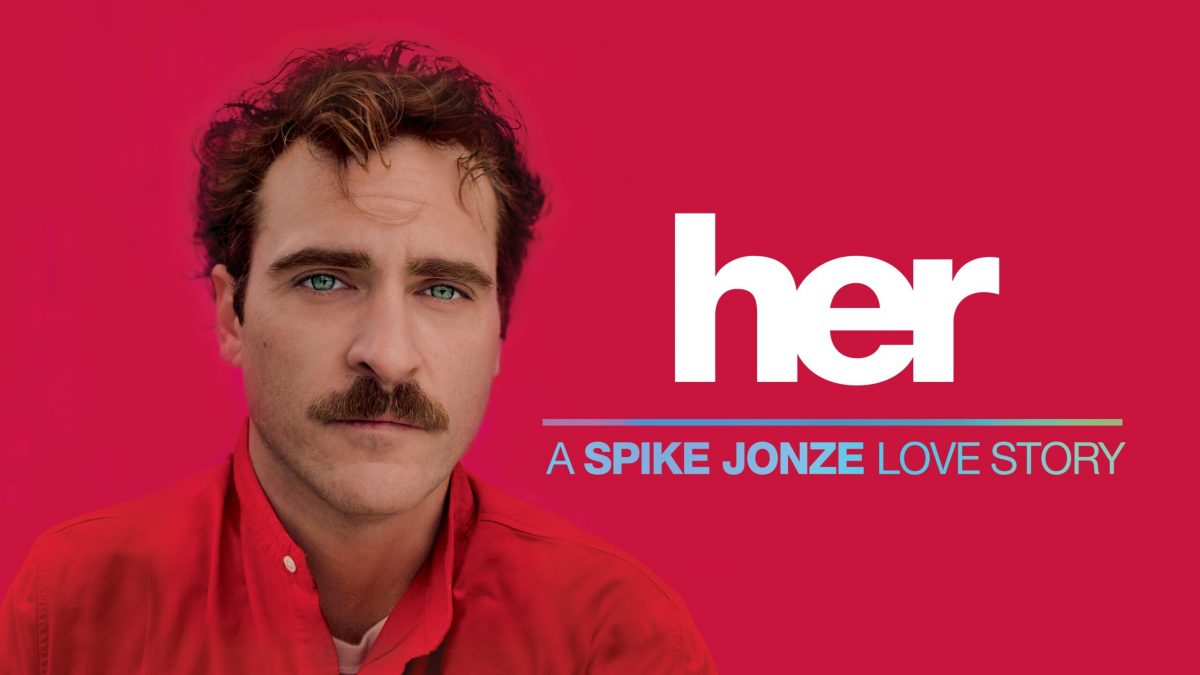 REVIEW: Her (2013)