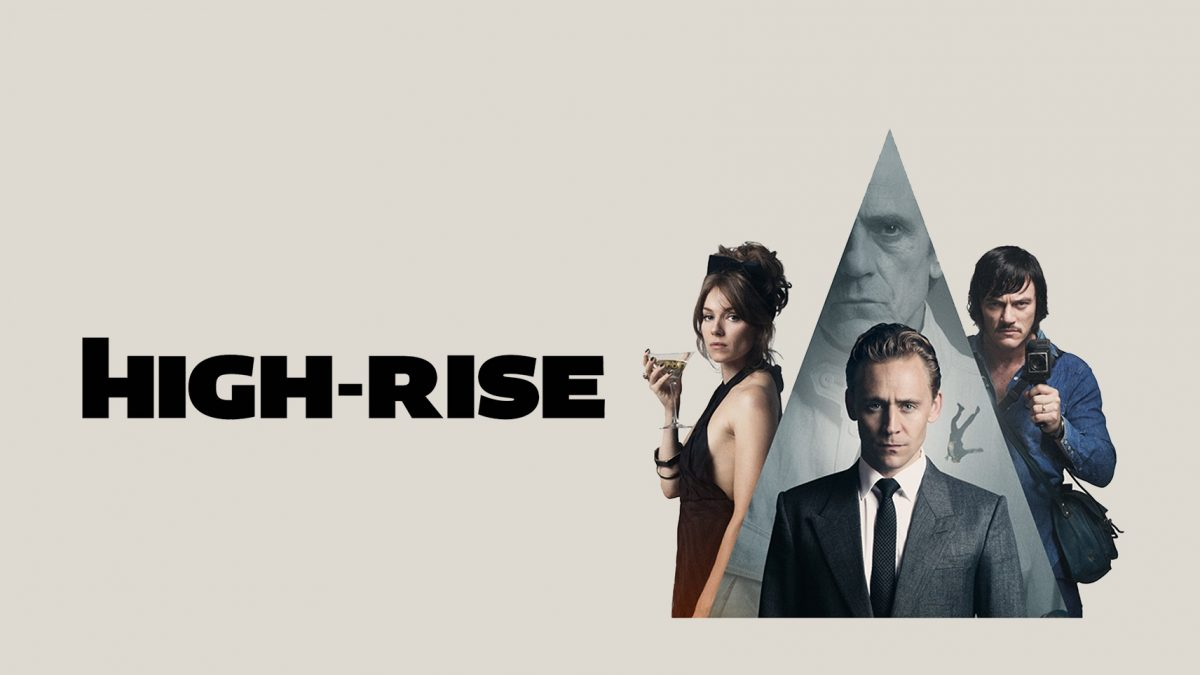 REVIEW: High Rise (2016)
