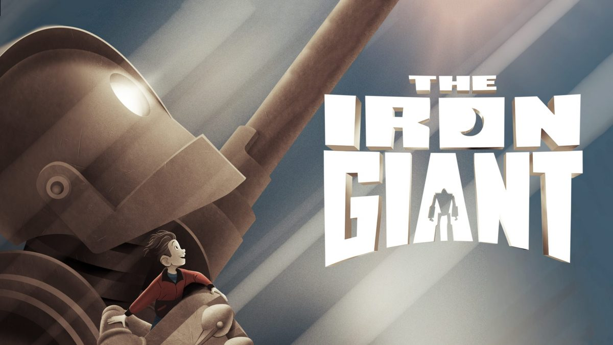 REVIEW: The Iron Giant (1999)