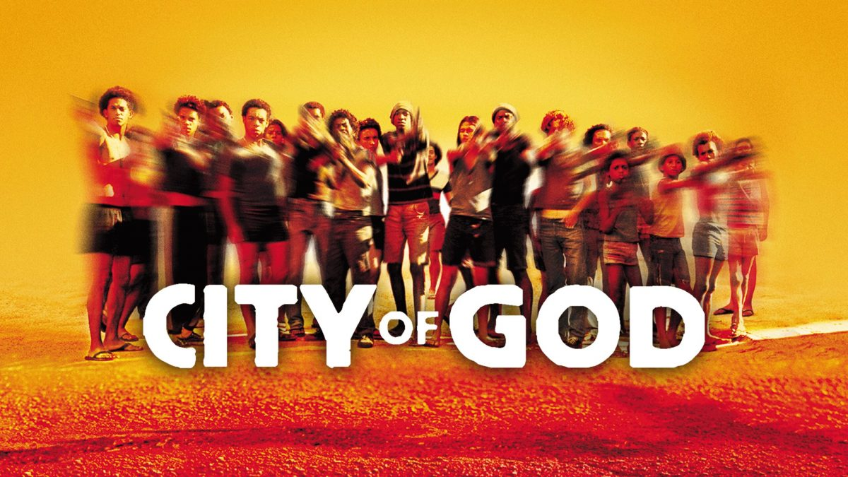 REVIEW: City of God (2002)