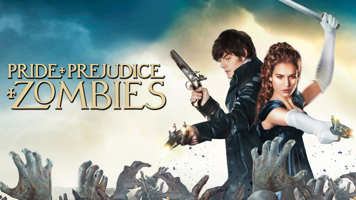 REVIEW: Pride and Prejudice and Zombies (2016)