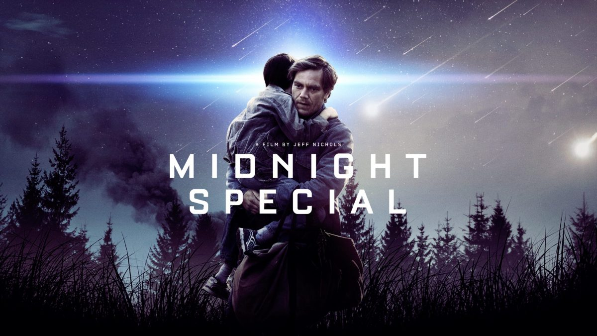 REVIEW: Midnight Special (2016)