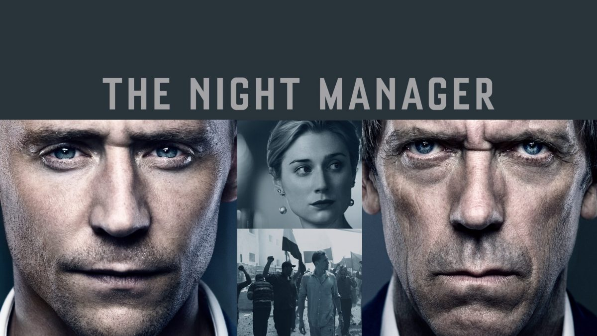 REVIEW: The Night Manager (Season 1)