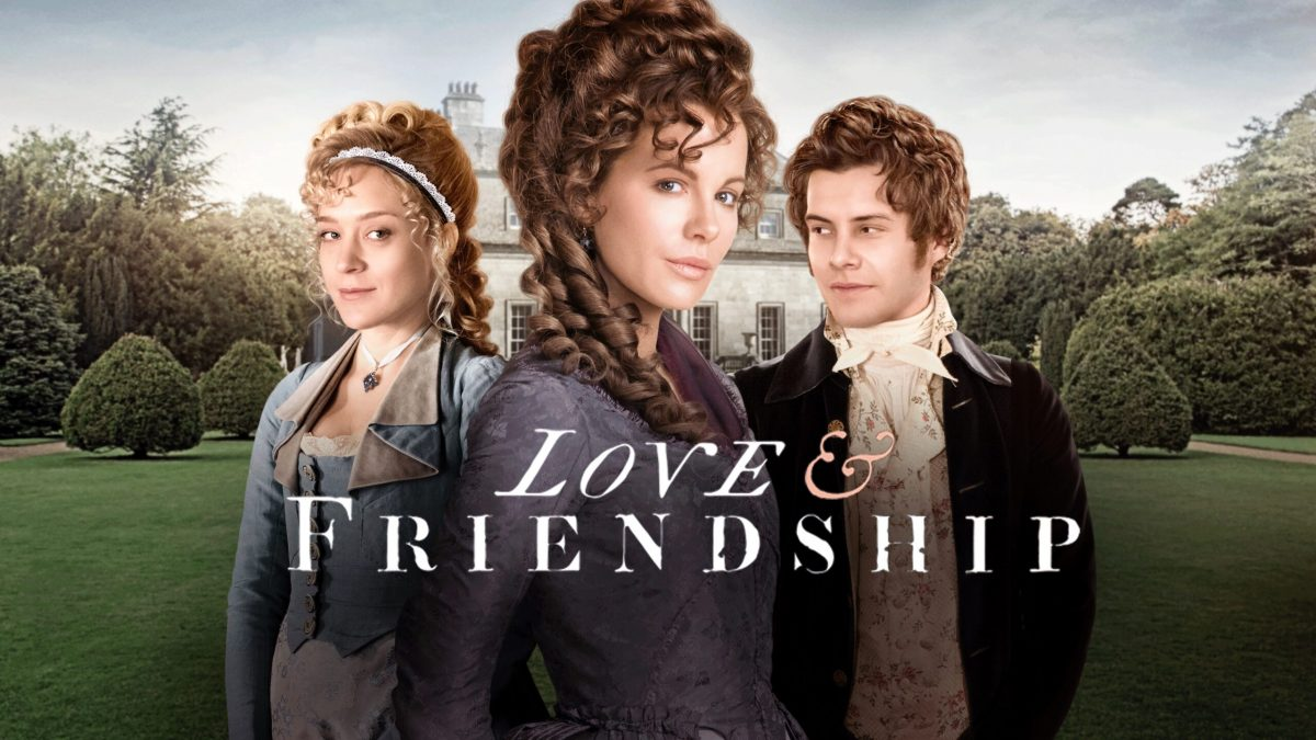REVIEW: Love & Friendship (2016)