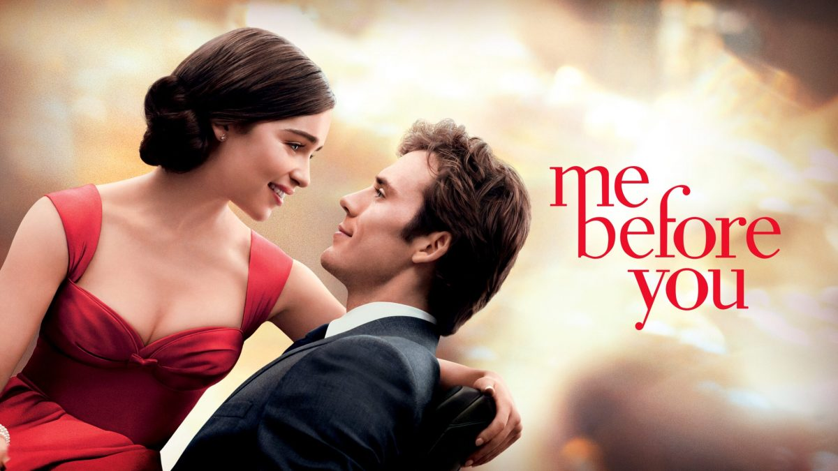REVIEW: Me Before You (2016)