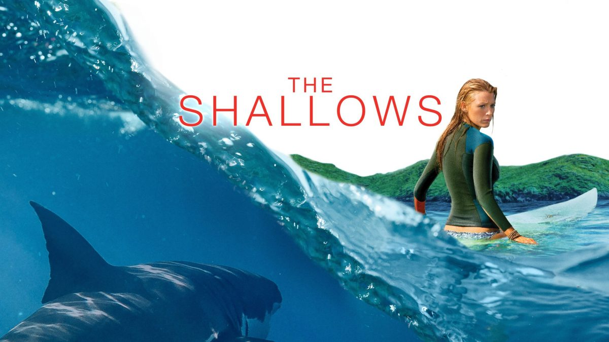 REVIEW: The Shallows (2016)