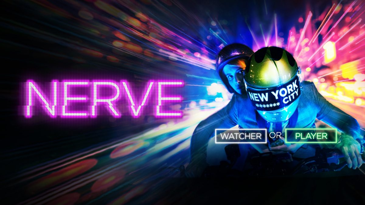 REVIEW: Nerve (2016)