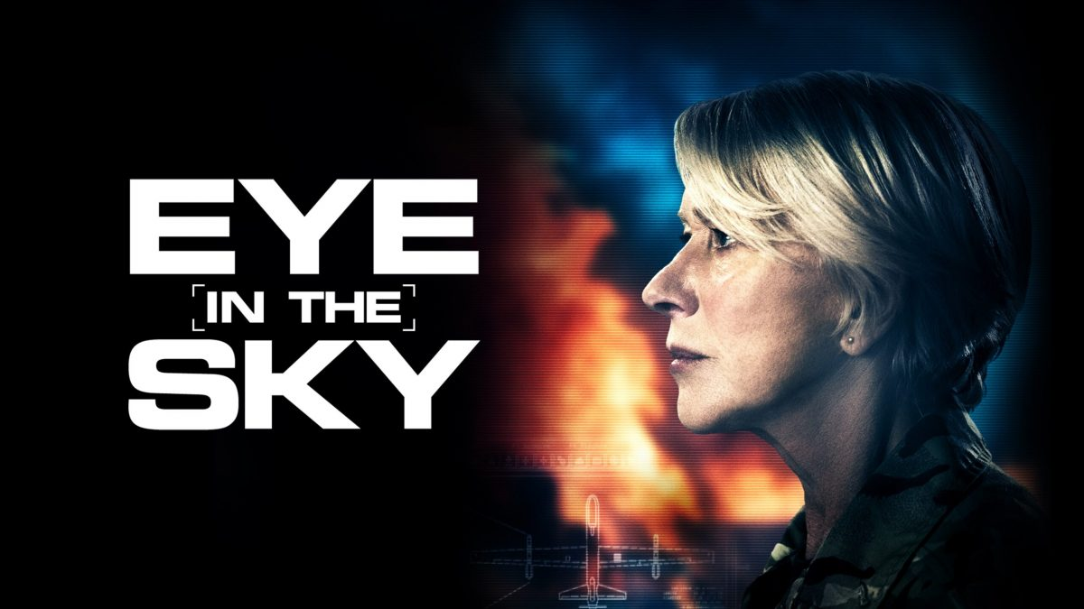 REVIEW: Eye in the Sky (2016)
