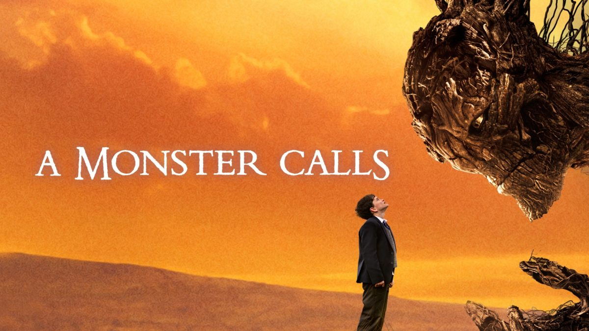 REVIEW: A Monster Calls (2016)