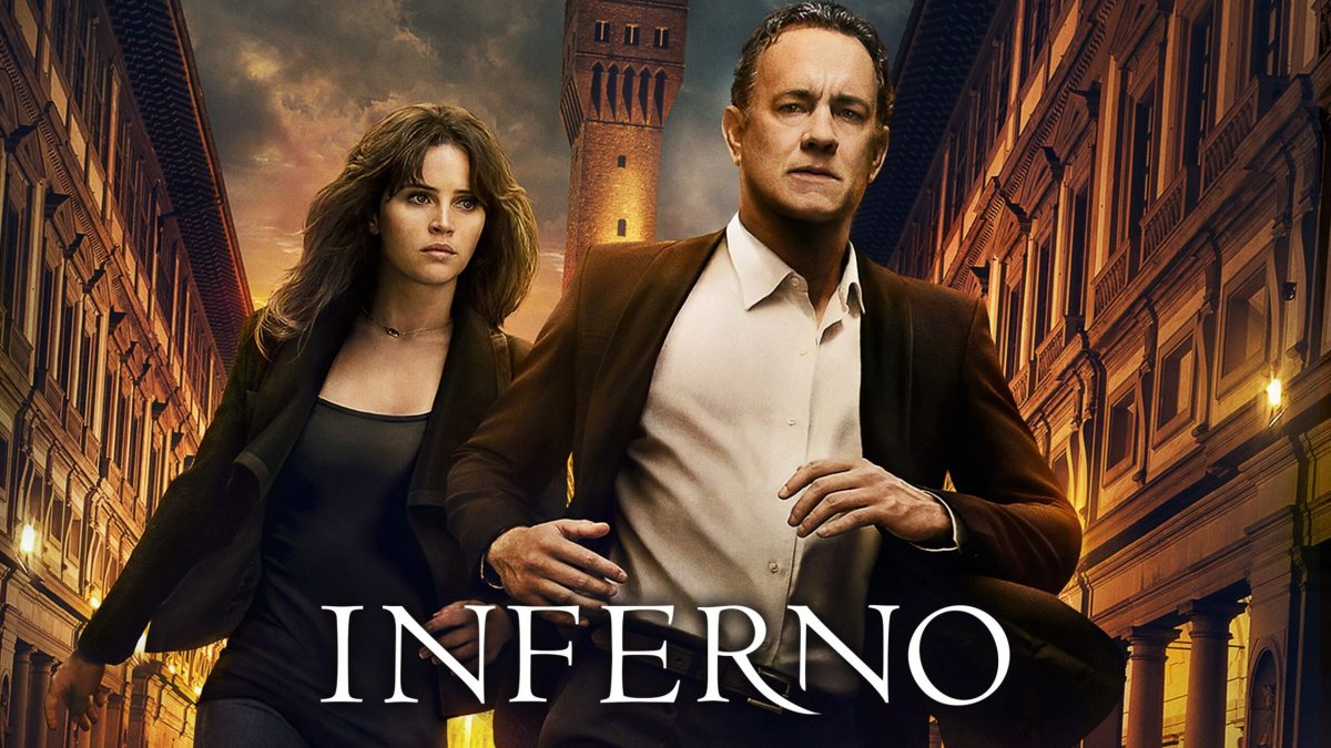 REVIEW: Inferno (2016)