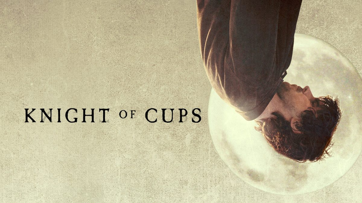 REVIEW: Knight of Cups (2016)